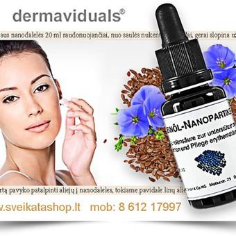 Hyalurono liposomų Plus koncentratas / Alla Nekrasova / Darbų pavyzdys ID 298285