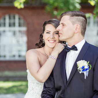 Vestuvių fotografavimas Kintuose