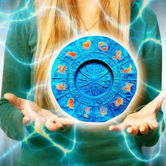 Astrologė Panevėžyje / Karolina / Darbų pavyzdys ID 299309