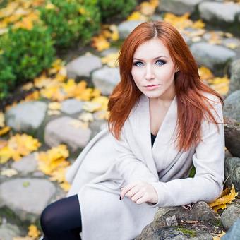 Fotografė visoje Lietuvoje / Elena Grimalienė / Darbų pavyzdys ID 302089