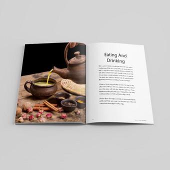 Kūrybiški grafikos sprendimai / Zumzu | dizaino grupė / Darbų pavyzdys ID 303505