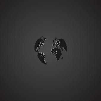 Wine world - PARDUODAMA        Logotipų kūrimas - www.glogo.eu - logo creation.