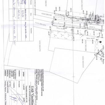 Elektros projektuotojas Vilniuje / Tomas / Darbų pavyzdys ID 303591