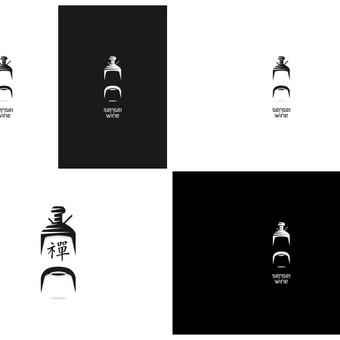 Sensei wine - PRDUODAMAS       Logotipų kūrimas - www.glogo.eu - logo creation.