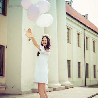 Vestuvės,krikštynos,asmeninės ir kt. / Vilma Valiukė / Darbų pavyzdys ID 303661
