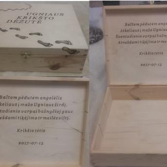 Dirbiniai ant medžio / Rūta Ilgevičienė / Darbų pavyzdys ID 304123