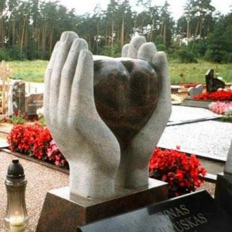 Skulptorius , meno kūrėjo statusas 2005 / Remigijus Šležas / Darbų pavyzdys ID 305029