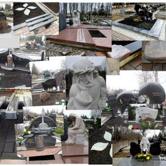 Skulptorius , meno kūrėjo statusas 2005 / Remigijus Šležas / Darbų pavyzdys ID 305409