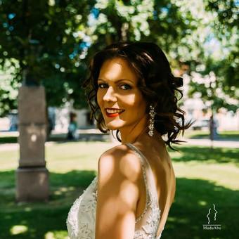 Vestuvių fotografai / Mindaugas Žiūra / Darbų pavyzdys ID 305941