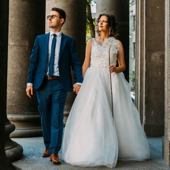 Vestuvių fotografai / Mindaugas Žiūra / Darbų pavyzdys ID 305943