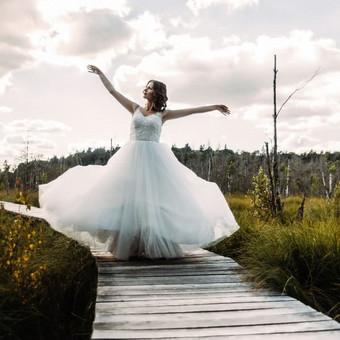 Vestuvių fotografai / Mindaugas Žiūra / Darbų pavyzdys ID 305949
