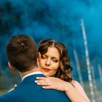 Vestuvių fotografai / Mindaugas Žiūra / Darbų pavyzdys ID 305951