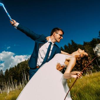 Vestuvių fotografai / Mindaugas Žiūra / Darbų pavyzdys ID 305953