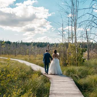 Vestuvių fotografai / Mindaugas Žiūra / Darbų pavyzdys ID 305955