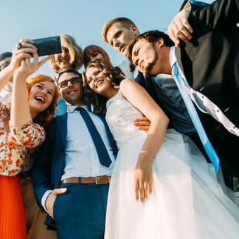 Vestuvių fotografai / Mindaugas Žiūra / Darbų pavyzdys ID 305957