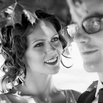 Vestuvių fotografai / Mindaugas Žiūra / Darbų pavyzdys ID 305965