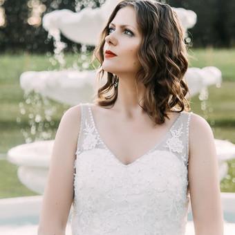 Vestuvių fotografai / Mindaugas Žiūra / Darbų pavyzdys ID 305969