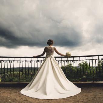 Vestuvių fotografavimas visoje Lietuvoje / Aistė Pranculienė / Darbų pavyzdys ID 306051