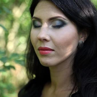 Visažistė Kaune / Eglė Knygauskaitė Liakienė / Darbų pavyzdys ID 306807