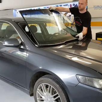 Automobilių kėbulo lyginimas be dažymo / PDR kursai, mokymai / Darbų pavyzdys ID 306859