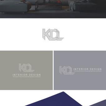 Logotipų, pakuotės ir firminio stiliaus kūrimas / Deividas / Darbų pavyzdys ID 307171