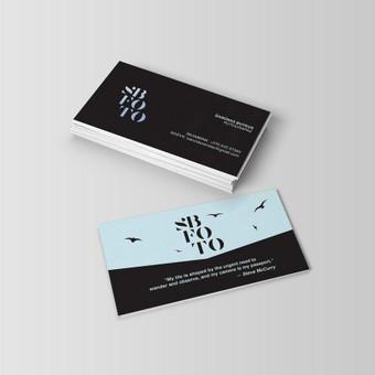 Logotipų, pakuotės ir firminio stiliaus kūrimas / Deividas / Darbų pavyzdys ID 307173