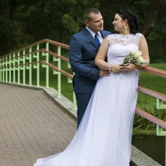 Vestuvių fotografai - EŽio photography / Eglė ir Emilis / Darbų pavyzdys ID 307471