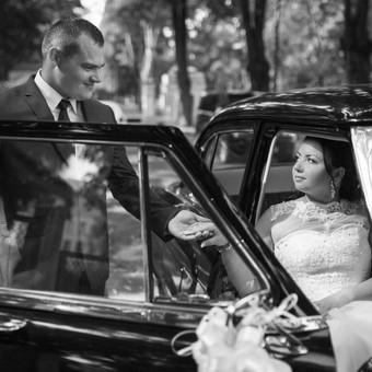 Vestuvių fotografai - EŽio photography / Eglė ir Emilis / Darbų pavyzdys ID 307473