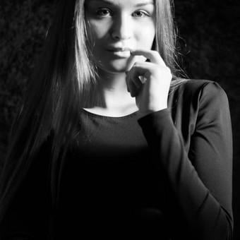 Švenčių fotografavimas/asmeninės fotosesijos / Vaida / Darbų pavyzdys ID 307497