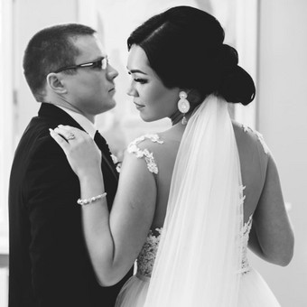 Vestuvių fotografavimas visoje Lietuvoje / Aistė Pranculienė / Darbų pavyzdys ID 307891