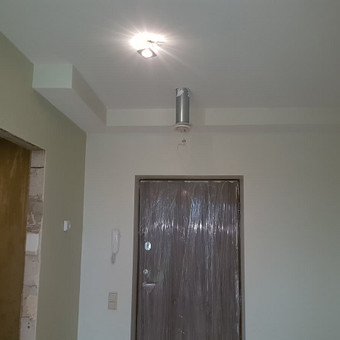 Elektrikas / Arvydas / Darbų pavyzdys ID 308057