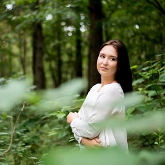 Vestuvės,krikštynos,asmeninės ir kt. / Vilma Valiukė / Darbų pavyzdys ID 308127