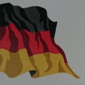 Vertimai vokiečių kalba, vokiečių kalbos mokymas (be kalimo) / Vokiečių kalbos vertėjas, mokytojas / Darbų pavyzdys ID 308233