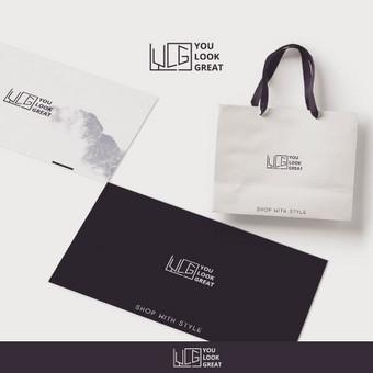 Logotipų, pakuotės ir firminio stiliaus kūrimas / Deividas / Darbų pavyzdys ID 308555