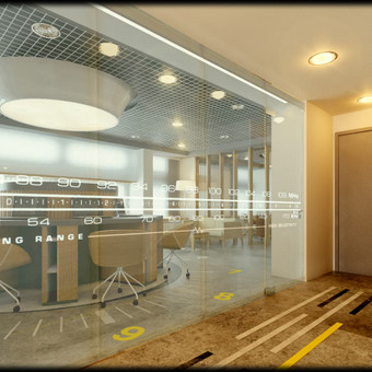 Architektas Vilniuje / Vytas Lužys / Darbų pavyzdys ID 308609