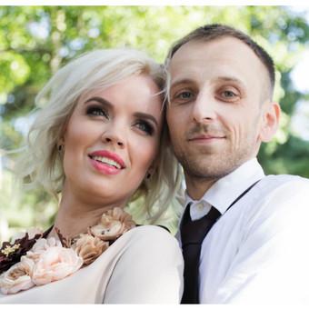 Ypatingi pasiūlymai vestuvėms! / Laima Staražinskaitė / Darbų pavyzdys ID 308873