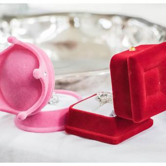 Ypatingi pasiūlymai vestuvėms! / Laima Staražinskaitė / Darbų pavyzdys ID 308875