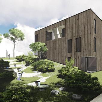 Architektė, Projektų vadovė / Indrė Ankudavičienė / Darbų pavyzdys ID 309303