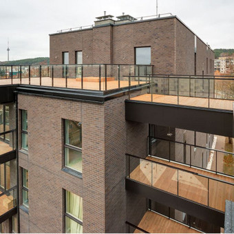 Architektė, Projektų vadovė / Indrė Ankudavičienė / Darbų pavyzdys ID 309311