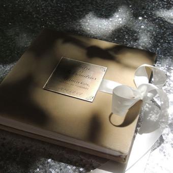 Vestuvių ir visų švenčių dekoravimas / Baltos rasos / Darbų pavyzdys ID 309363