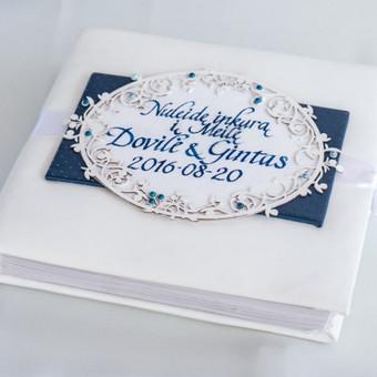 Vestuvių ir visų švenčių dekoravimas / Baltos rasos / Darbų pavyzdys ID 309385