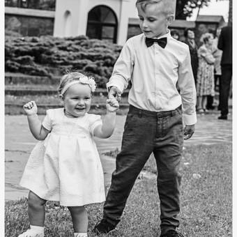 Ypatingi pasiūlymai vestuvėms! / Laima Staražinskaitė / Darbų pavyzdys ID 309577
