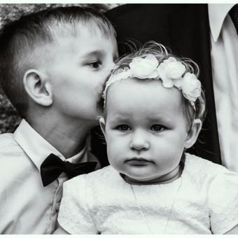 Ypatingi pasiūlymai vestuvėms! / Laima Staražinskaitė / Darbų pavyzdys ID 309579
