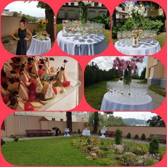 Įvairios paslaugos vestuvems / Eglė / Darbų pavyzdys ID 310543