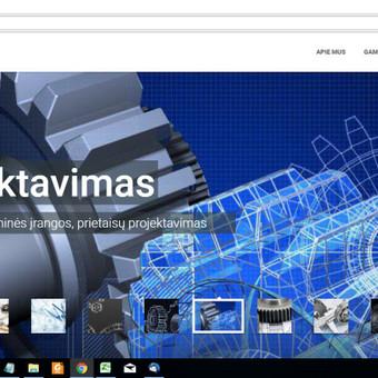 Svetainės statybininkams TELEFONU, SEO optimizavimas. / Georgijus Jemeljanovas / Darbų pavyzdys ID 310707