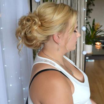 """""""Silvija MUA Make Up & Hairstyles""""  - MAKIAŽAI ir ŠUKUOSENOS / Silvija / Darbų pavyzdys ID 310793"""