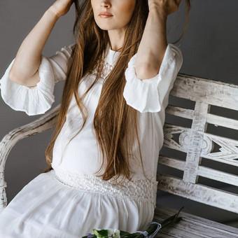 """""""Silvija MUA Make Up & Hairstyles""""  - MAKIAŽAI ir ŠUKUOSENOS / Silvija / Darbų pavyzdys ID 310825"""