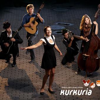 Kurkuria gitaros pamokos Kaune / Kurkuria / Darbų pavyzdys ID 310995