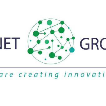 Sukurtas naujas logotipas įmonei, užsiimančiai inovatyvių statybinių produktų kūrimu.