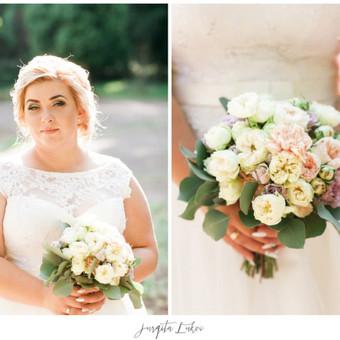 Vestuvių planavimas visoje Lietuvoje / Inga Šmigelskienė / Darbų pavyzdys ID 311215